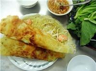 Món ngon Sài thành hút khách Hà Nội