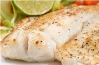 Ăn cá ít nhất một lần một tuần giúp bé trai tuổi teen tăng trí thông minh