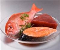 Ăn cá rất tốt cho bà bầu