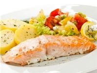 Ăn cá tốt cho thai phụ?