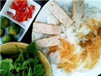 Điểm danh các quán bánh cuốn ngon ở Hà Nội