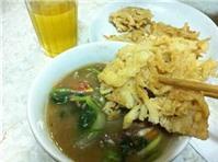 Hà Nội: Những món ăn ngon, lạ