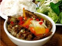 Hà Nội có món ăn đường phố ngon nhất châu Á