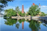 Khám phá những ngôi chùa cổ trên đất Thăng Long