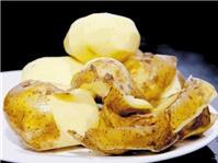 Khám phá công dụng của vỏ khoai tây tốt hơn thuốc