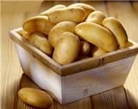 Tác hại ẩn chứa trong khoai tây