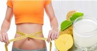 Nước ép khoai tây giảm cân và đẩy lùi bệnh tật