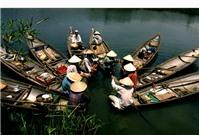 Những điểm du lịch lý tưởng cho mùa hè ở Huế