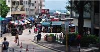 Chợ và chùa – đặc sản của Hong Kong