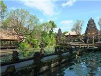'Ăn, cầu nguyện và yêu' ở Ubud xinh đẹp trong chuyến du lịch Bali