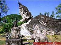 Hướng dẫn du lịch bụi Lào, chuyến đi 5 ngày 4 đêm – Phượt Lào