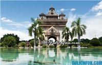 Du lịch Lào tự túc, đơn giản và tiết kiệm nhất