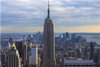 Khám phá tòa nhà Empire State Building
