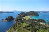 10 điểm đến tuyệt đẹp không thể bỏ qua khi du lịch New Zealand