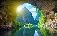 Du lịch Thung Nắng Ninh Bình
