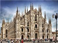 Top 25 địa chỉ du lịch hút khách nhất thế giới