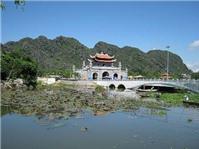 5 điểm đến du lịch tâm linh nổi tiếng của Ninh Bình