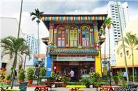 Lịch trình 3N2Đ ăn chơi tự túc trong chuyến du lịch Singapore