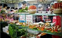 No say với các tụ điểm ăn uống đêm Sài Gòn