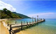 7 bãi biển đẹp nhất Việt Nam do báo Tây bình chọn