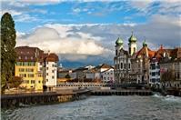 Du lịch Thụy Sĩ - Những địa danh không thể bỏ qua