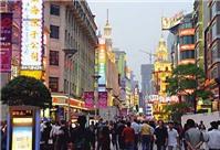 Một số địa điểm mua sắm tại Trung Quốc