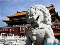 Kinh nghiệm du lịch Bắc Kinh tự túc:Giá rẻ, an toàn, ăn ngon
