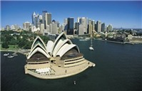Du lịch Úc: Cẩm nang từ A đến Z