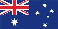 Độc đáo ý nghĩa hình ảnh lá cờ nước Úc
