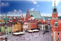 Những điểm du lịch đẹp bị lãng quên ở Châu Âu