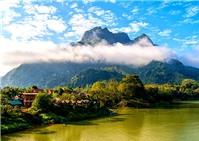 Du lịch bụi châu Á nên đi đâu?