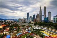 Kinh nghiệm, hướng dẫn du lịch Kuala Lumpur tiết kiệm, an toàn chi tiết