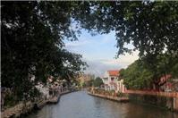 """Khám phá Melaka – thành phố """"mẹ la cà"""""""