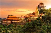 Cẩm nang du lịch Penang cho phượt thủ