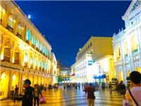 Macau và 10 ấn tượng với khách du lịch