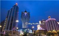 Địa điểm du lịch ở Ma Cao đẹp, nổi tiếng, thú vị nhất