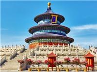 Thông tin cần thiết khi đi du lich Bắc Kinh Trung Quốc
