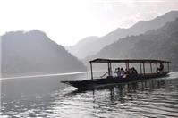 Kinh nghiệm du ngoạn trên hồ Ba Bể