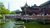 Kinh nghiệm du lịch Thượng Hải