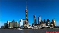 Toàn bộ kinh nghiệm du lịch bụi Thượng Hải giá rẻ, tự túc.