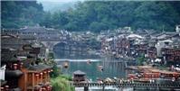 Tham qua Phượng hoàng cổ trấn từ Hà nội khởi hành thứ 3 hàng tuần